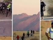Mountain bike Corsa? Damaraland rinoceronti