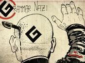 Grammar Nazi? Grazie.