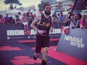 IronMan 70.3 Italy Team Panda: allievi superano maestro