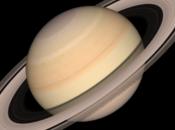 Occhi Saturno all'Osservatorio astronomico Castelmauro