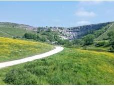 Camminare nelle Yorkshire Dales