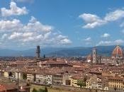 Francesco Fontani, Veduta Firenze