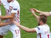 Euro 2016: Polonia rigore, Xhaka abbandona Svizzera bello