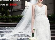 Sposae: l'atelier realizza vostri sogni giusto prezzo