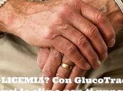 Glicemia? GlucoTrack clip pungi