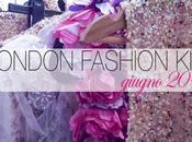 London Fashion Kick, seconda edizione #LFK2