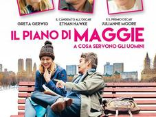 """Cinema, novità: piano Maggie"""" """"Cattivi vicini"""