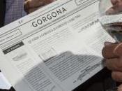 Frescobaldi presenta Gorgona 2015, vino unico esclusivo