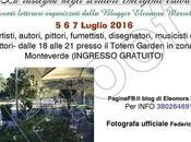 Roma Eventi letterari: luglio incontro autori esordienti