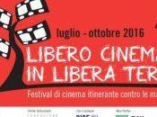 """""""Libero Cinema Libera Terra"""" 11ma Edizione"""