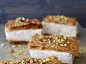 Baklava Pistacchio Sandwich Cream