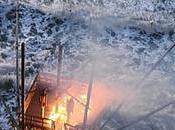 incendio doloso distrugge trabucco rodi garganico