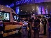 Attacco all'aeroporto Istanbul, morti. Ombra dell'Isis