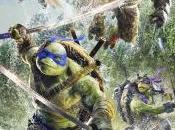 Tartarughe Ninja: Fuori dall'ombra David Green: recensione