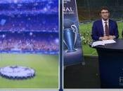 Champions League, Mediaset annuncia italiana ogni giornata chiaro Canale