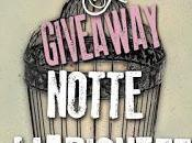 "Release Party&Giveaway: ""Notte Marionette Torte"" Laini Taylor"