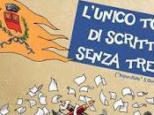 """""""Federico Bellini ospite come Scrittore-Cavaliere all'edizione 2016 della Disfida Calcinaia (PI)"""""""