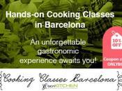 Impara cucinare Barcellona grazie KITCHEN