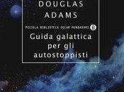 Guida galattica autostoppisti Douglas Adams