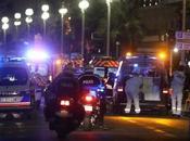 Francia: contro folla Nizza, almeno morti, oltre feriti