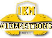 chilometro Strong] Corri nell'IronMan Maastricht