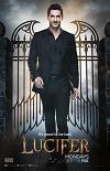 """""""Lucifer """"Prison Break"""": poster Comic-Con"""