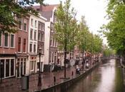 Amsterdam, itinerario nella cintura meridionale canali