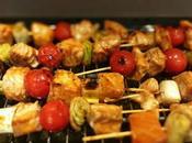 cucina giapponese: come preparare degli ottimi yakitori salmone