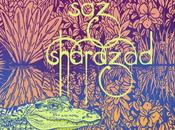 "Sharazad: ""Saz"" nuovo psichedelico, post rock, kraut avant-garde."