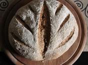 Rustiche Croccantezze Pane Bigio Rustic Bread
