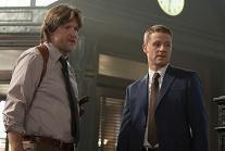 """#SDCC """"Gotham scoop nuovo ingaggio Jim, salto temporale altro ancora"""