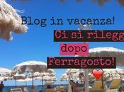 blog vacanza no!)