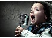 Quando gente cantava spensieratamente