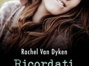 "Anteprima. ""Ricordati sperare"" Rachel Dyken"