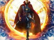 Comic-on Secondo trailer Doctor Strange