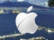 Apple Napoli: Boom Iscrizioni