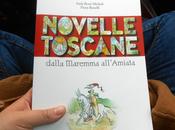 Dalla Librorcia: Novelle toscane, Iride Rossi Micheli Fiora Bonelli