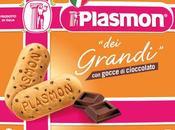 Plasmon: nuovo biscotto dedicato agli adulti.