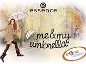 Essence Trend Edition Umbrella