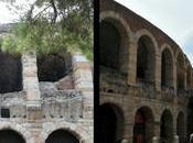 Quel caldo mercoledì fine Luglio Verona