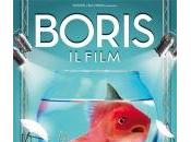boris film