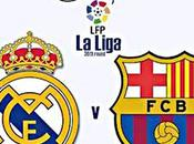 Classico Real Madrid Barcellona