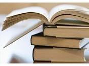 """Sezione """"Consigli lettura"""""""