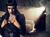 Jessica Alba Dolce Gabbana Vogue Italia Aprile 2011