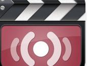 Movie Stiller: applicazione elimina tremore video fatti tramite iPhone iPad