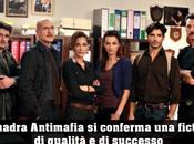 Squadra Antimafia conferma fiction successo