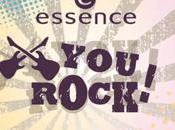 rock! parola essence