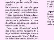 """""""Libera Donna, Libero Stato"""" EMPATIA"""