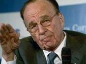 Murdoch: dice cornuto all'asino