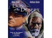 Lion Desert